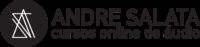 Andre Salata – Cursos online de Áudio
